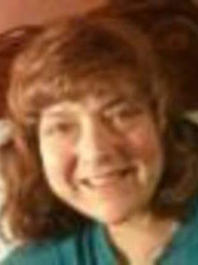 Virginia Redd