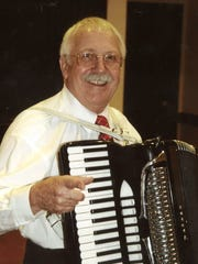 """Some local residents refer to musician/comedian Corky Bennett as the """"king of Reno,"""" which makes him smile."""
