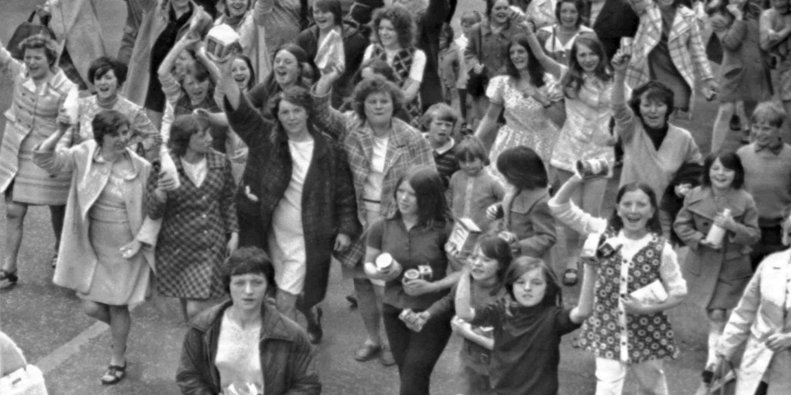 Fact check: Post detailing 9 things women couldn't do before 1971 is mostly right