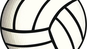 All-Record Searchlight 2017 Volleyball team announced