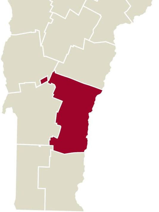 BUR COUNTY WINDSOR