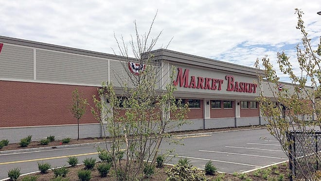 The Market Basket in Plymouth.