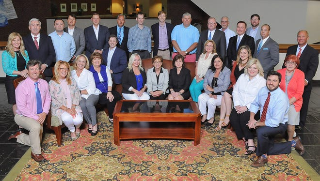 At Kemmons Wilson Insurance Group, the company culture empowers employees to do whatever is necessary to serve clients.