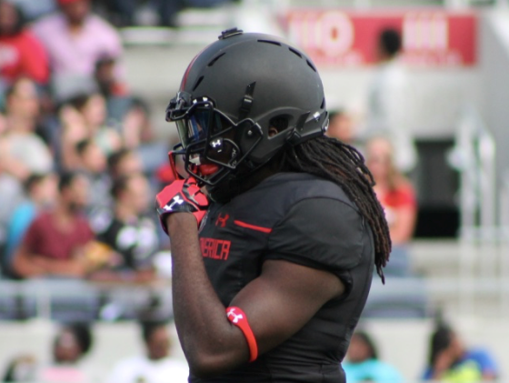 Kareem Walker's up-and-down performance at the Under Armour Game played a part in his drop.