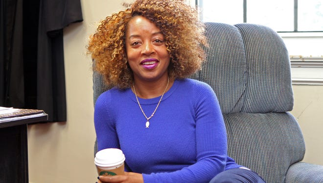 Dr. Dwonna Goldstone, Professor of English and overseer of Austin Peay State university's African-American Studies Minor program, sat down recently to talk about race relations on the APSU campus, and how it reflects society.