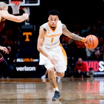 Tennessee will need 3-point shooting as well as defense down the stretch