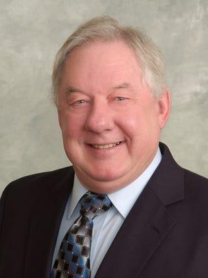 Dr. James Boslough