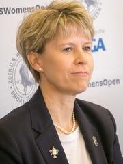 Shannon Rouillard, Director U.S. Women's Open Championship
