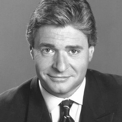 Longtime news anchor Rich Fisher dead at 67