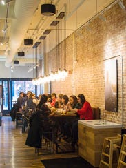 b.good has opened in the former Boloco storefront on
