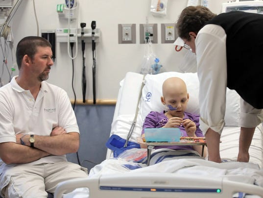 senate passes bill to improve cancer drugs for children - Pics Children