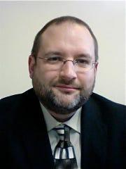 David Stubblebine resigned as superintendent effective July 31.