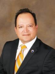 Pedro Galaviz
