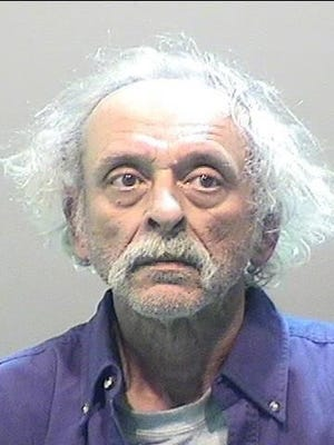 Michael Ziccarelli faces several felony charges in a road rage incident.