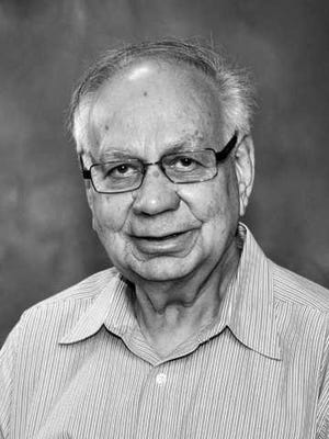 Saiyid M. Shah
