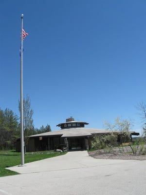 For free hiking trail maps, books and information about the Kettle Moraine State Forest and its glacial history, visit the Ice Age Visitor Center located half a mile west of Dundee along Highway 67.