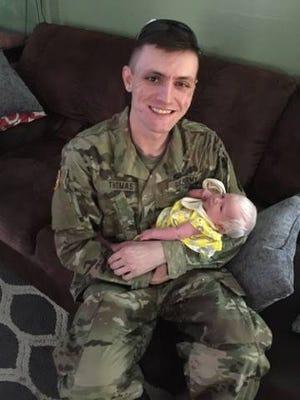 Sgt. Kyle Thomas