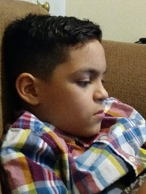 Javier S. Beltran was reported missing Friday.