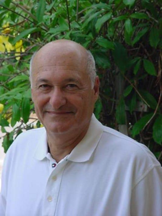 Alan Mandel