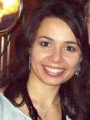 Livia Schomber