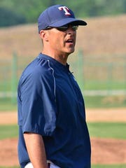 First-year coach Ted Thompson has guided the Braves
