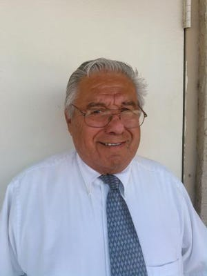 Frank Castro, who coached at Marcos de Niza, for a better part of the 1970s and 80s passed away Friday.