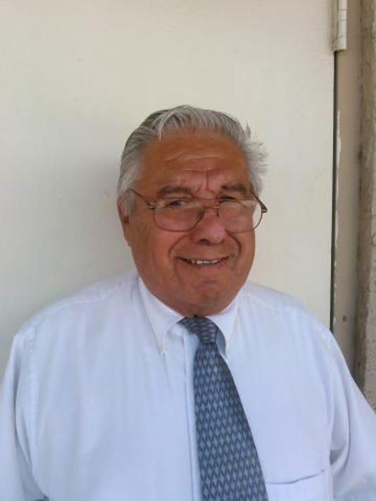Frank Castro
