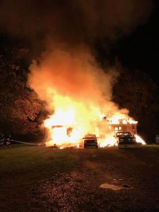 Fairview Fire 7/24