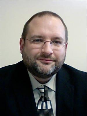 David Stubblebine