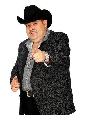 El Coyote is coming to the Chumash Casino Resort's Samala Showroom on Aug. 17.