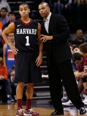 Harvard looks to regain control of the Ivy League with guard Siyani Chambers back in 2016-17.