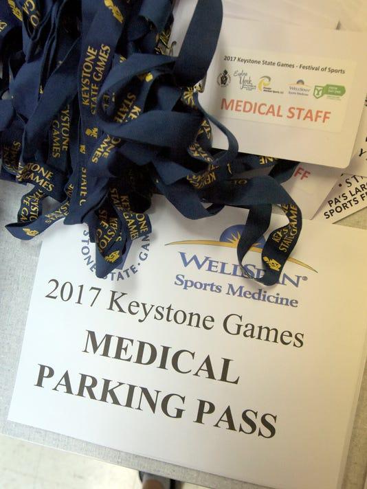 keystone medic