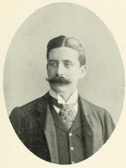 Baron Clemens August Von Ketteler of Germany married