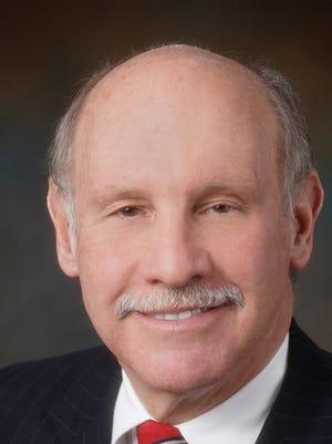 Michael A. MacDowell  Estero Managing Director Calvin K. Kazanjian Foundation