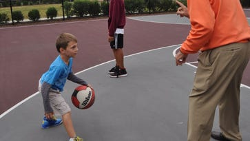 After Dick Vitale park controversy, town establishes naming rules