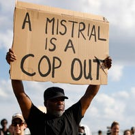 Readers weigh in: Does racism let bad cops go free?