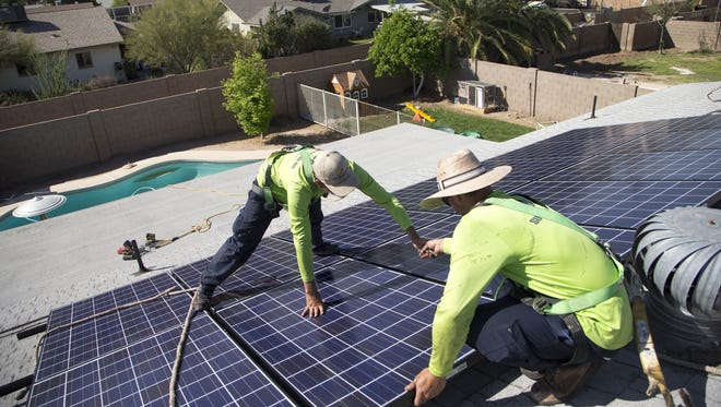 A new study from a national laboratory says solar customers can increase power prices