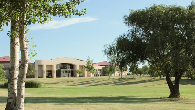 Southeast Technical Institute in Sioux Falls, S.D.