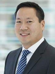 Dr. David Hyun