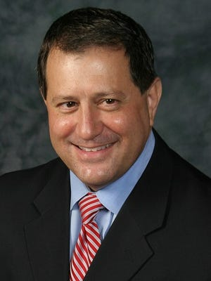 Joseph Morelle, along with United Way's Peter Carpino, Mayor Lovely Warren and County Executive Maggie Brooks named the steering committee for the Rochester-Monroe Anti-Poverty Initiative.