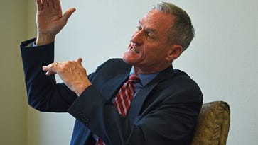 Daugaard: State can do without predatory lenders