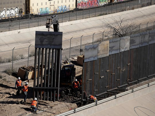 Border Security Wall (2)