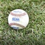 2016 NCAA baseball tournament.