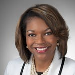 Black, female lawmaker stopped by security: Officers haven't acknowledged a problem