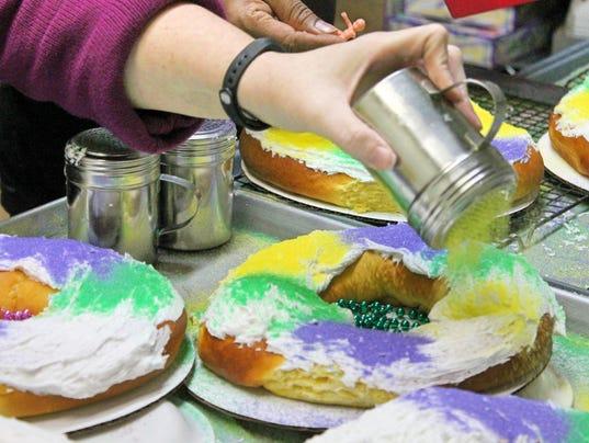 Lilah S King Cakes