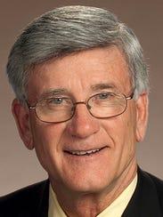 State Sen. Todd Gardenhire