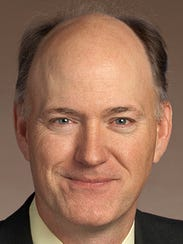 Sen. Steve Dickerson, R-Nashville