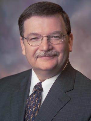 Paul Webb is the former mayor of Brentwood.