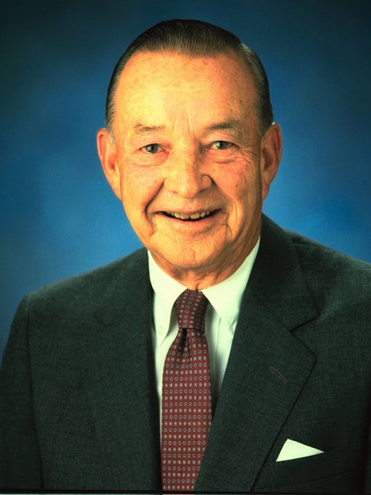 Detroit Lions Owner William Clay Ford Passes Away At 88