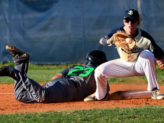 High School Baseball: Heritage at Palm Bay